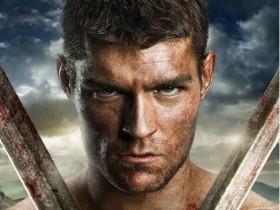 В телесериале «Спартак» будет свежее женское трио