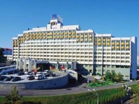 Вице-президент отель