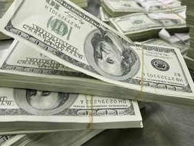 доллар,