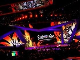 Евровидение-2012 Контейнеру