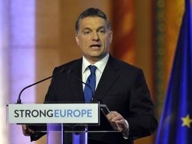 В. Орбан