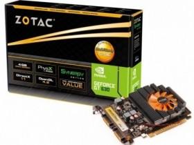 ZOTAC GeForce 600
