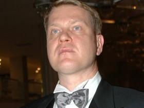 Евгений Демидов, кино