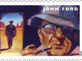 Джон Ford, марка