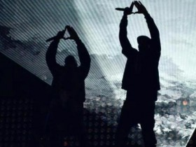Jay-Z,Kanye West