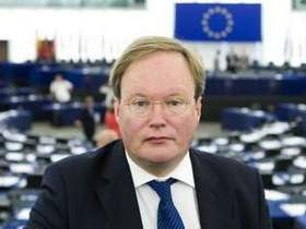 Парламентарий Европарламента