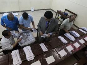 выборы, Египет