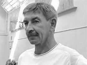 Юрий Суслопаров