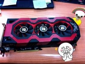 карта памяти Radeon HD 7970 X2