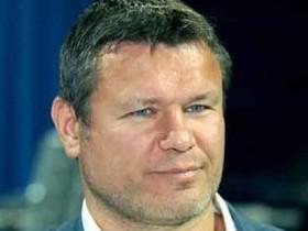 Олег Тактаров,развод