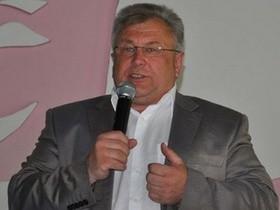 Сергей Холод