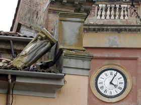испания,землетрясение