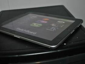 Образец iPod