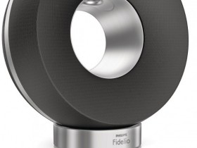 Philips Fidelio SoundRing DS3880W