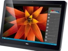 Телевизор Dell XPS One 27