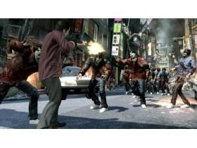 yakuza, tokyo, sega, игра, япогия, токио, гангстеры, игрок в компьютерные игры, боевик