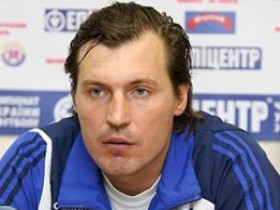 Игорь Близнюк
