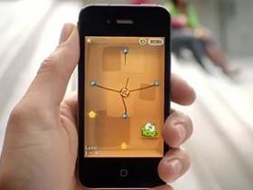 свежий Айфон 5