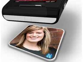 NFC карты