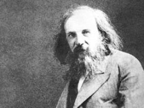 Д. Менделеев