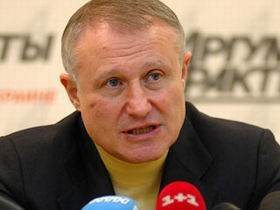 Георгий Суркис