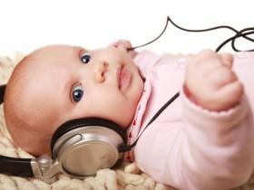 Малыши могут петь