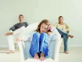 Нужно ли сохранять семью для детей