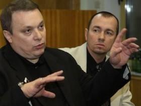 Андрей Разин,Алла Пугачева,дебош