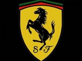 феррари logo