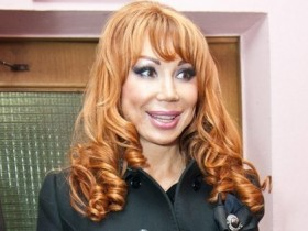 Мария Распутина