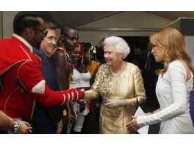 Королева Татьяна 2-я