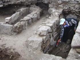 раскопка,археологи,вурдалаки,болгария