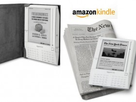 Amazon,Kindle