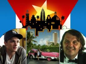Гавана, я предпочитаю тебя
