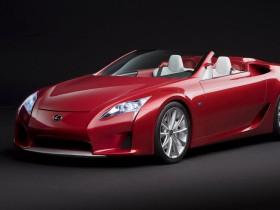 «Lexus»