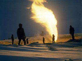 аспидный газ
