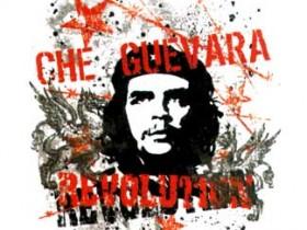 чегевара,революция