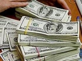 Рост,доллара США
