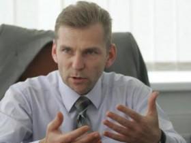 Сергей Резво,ИНАУ,