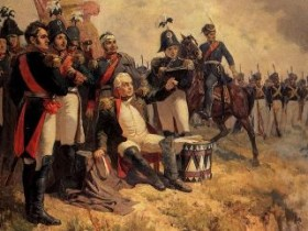 битва 1812 года