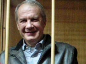 Игорь Решетин