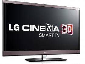 «ЭлДжи» Cinema 3D Смарт Тв