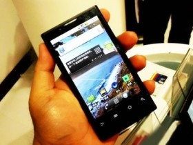Huawei,Ideos,X5
