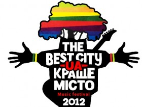 The Best City UA