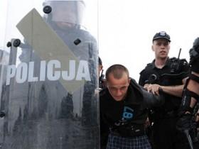 чешская милиция