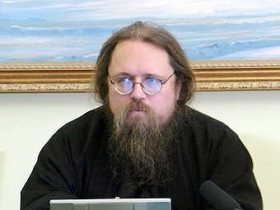 Андрей,Кураев