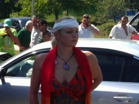 Анастасия Волочкова,катастрофа