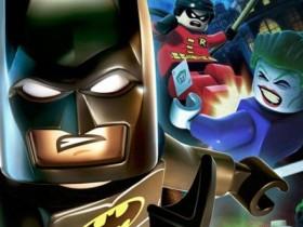 лего, бэтман