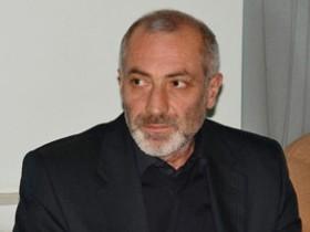 В. Калоев
