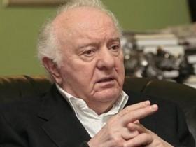 Эдвард Шеварнадзе